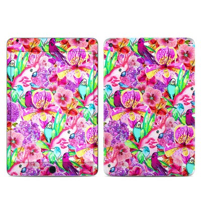 Apple iPad Mini 4 Skin - Caracas