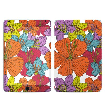 Apple iPad Mini 4 Skin - Cayenas