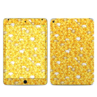 Apple iPad Mini 4 Skin - Chicks Farm
