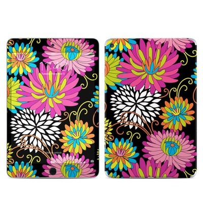 Apple iPad Mini 4 Skin - Chrysanthemum