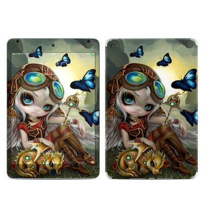 Apple iPad Mini 4 Skin - Clockwork Dragonling