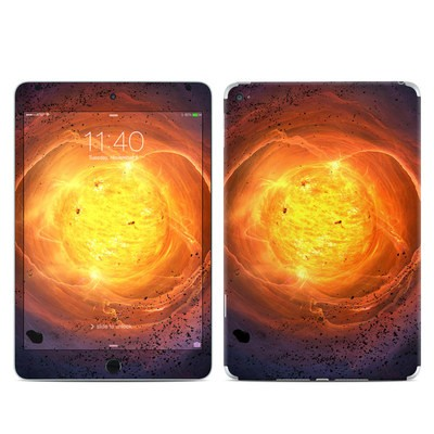 Apple iPad Mini 4 Skin - Corona