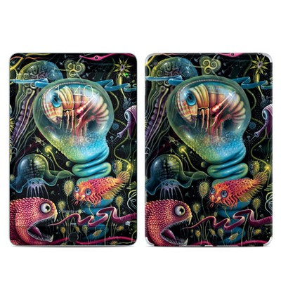Apple iPad Mini 4 Skin - Creatures