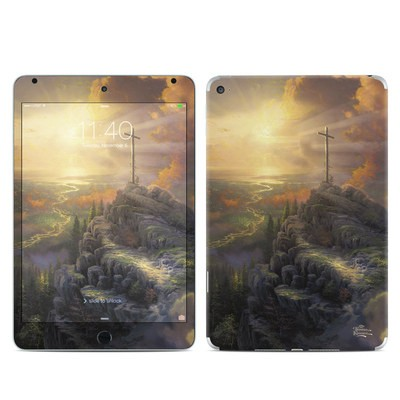 Apple iPad Mini 4 Skin - The Cross