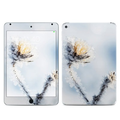 Apple iPad Mini 4 Skin - Crystallized
