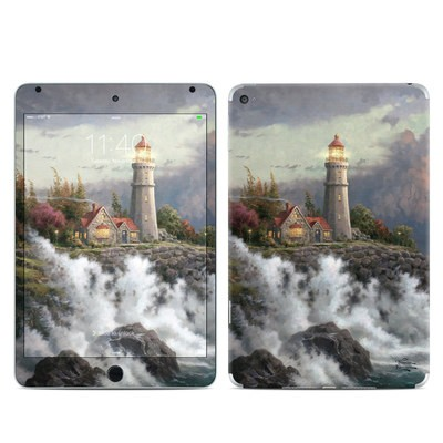 Apple iPad Mini 4 Skin - Conquering Storms