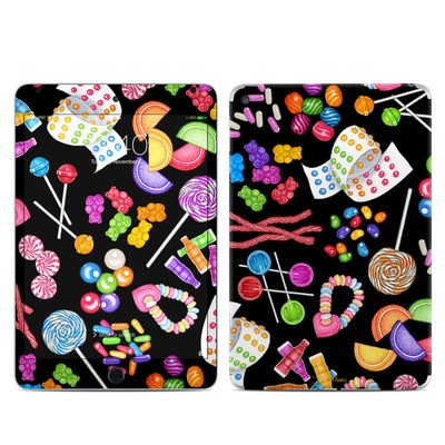 Apple iPad Mini 4 Skin - Candy Toss