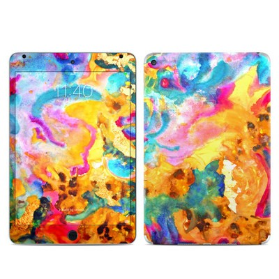 Apple iPad Mini 4 Skin - Dawn Dance