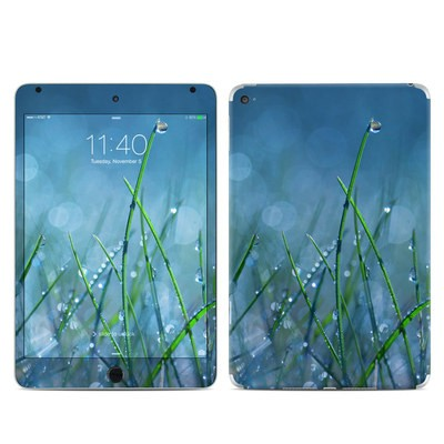 Apple iPad Mini 4 Skin - Dew