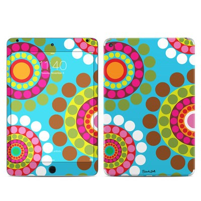 Apple iPad Mini 4 Skin - Dial