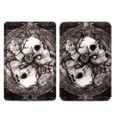Apple iPad Mini 4 Skin - Dioscuri