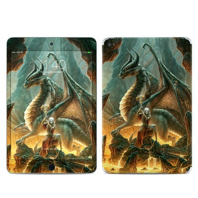 Apple iPad Mini 4 Skin - Dragon Mage