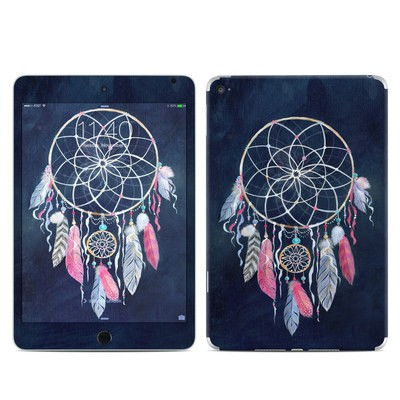 Apple iPad Mini 4 Skin - Dreamcatcher