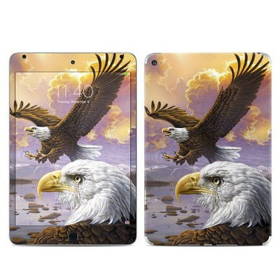 Apple iPad Mini 4 Skin - Eagle