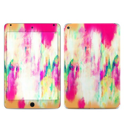 Apple iPad Mini 4 Skin - Electric Haze