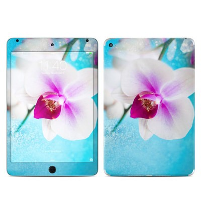 Apple iPad Mini 4 Skin - Eva's Flower