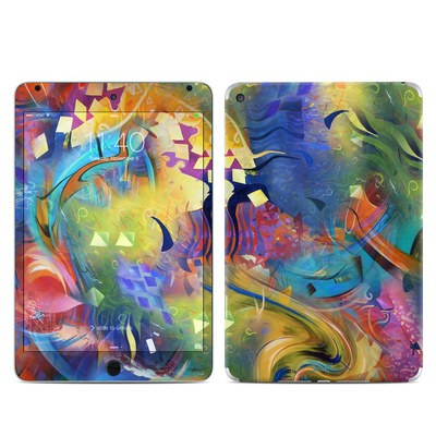 Apple iPad Mini 4 Skin - Fascination