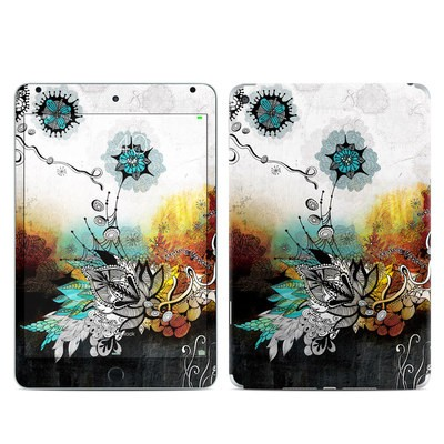 Apple iPad Mini 4 Skin - Frozen Dreams