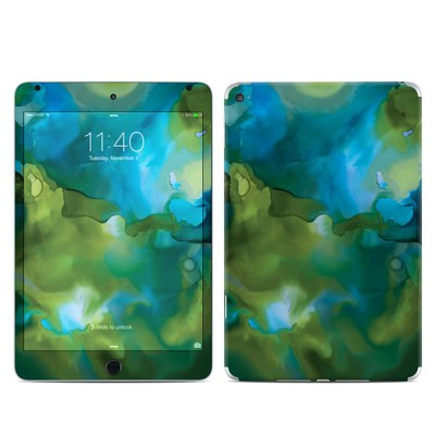 Apple iPad Mini 4 Skin - Fluidity