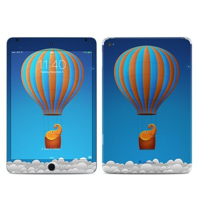 Apple iPad Mini 4 Skin - Flying Elephant