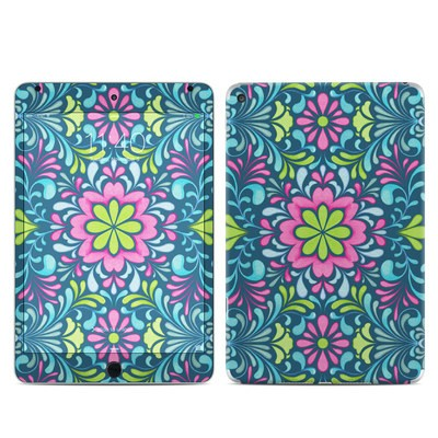 Apple iPad Mini 4 Skin - Freesia