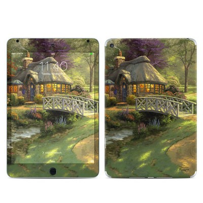 Apple iPad Mini 4 Skin - Friendship Cottage