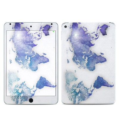 Apple iPad Mini 4 Skin - Gallivant