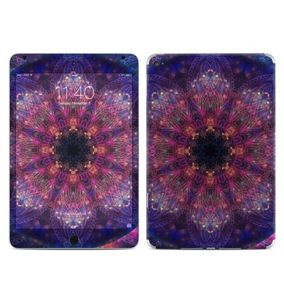 Apple iPad Mini 4 Skin - Galactic Mandala