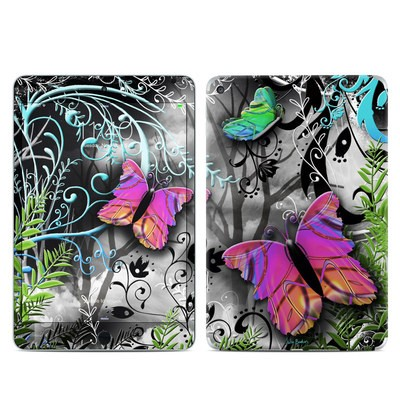 Apple iPad Mini 4 Skin - Goth Forest