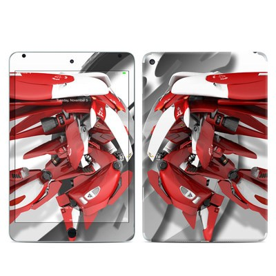 Apple iPad Mini 4 Skin - Gundam Light