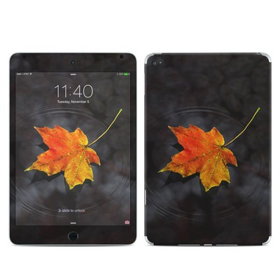 Apple iPad Mini 4 Skin - Haiku