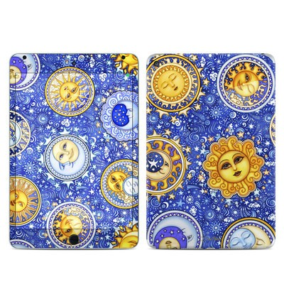 Apple iPad Mini 4 Skin - Heavenly
