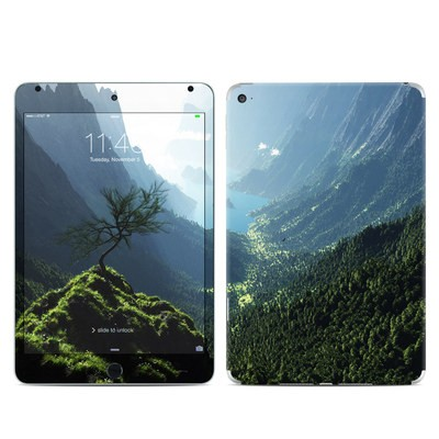 Apple iPad Mini 4 Skin - Highland Spring