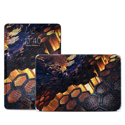 Apple iPad Mini 4 Skin - Hivemind
