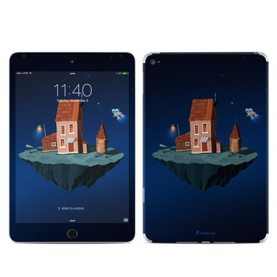 Apple iPad Mini 4 Skin - Homebound