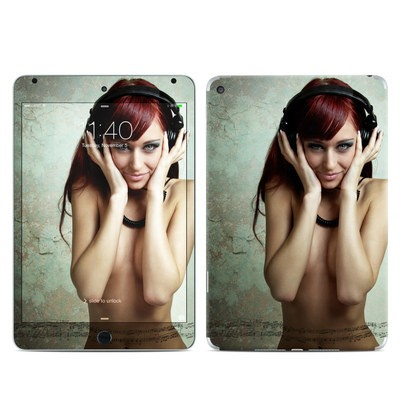 Apple iPad Mini 4 Skin - Headphones