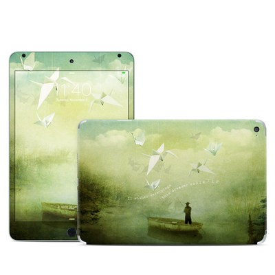 Apple iPad Mini 4 Skin - If Wishes