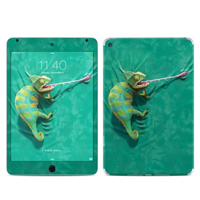 Apple iPad Mini 4 Skin - Iguana