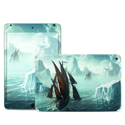 Apple iPad Mini 4 Skin - Into the Unknown