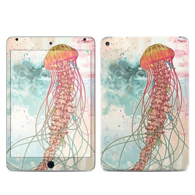 Apple iPad Mini 4 Skin - Jellyfish