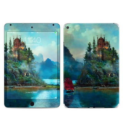 Apple iPad Mini 4 Skin - Journey's End