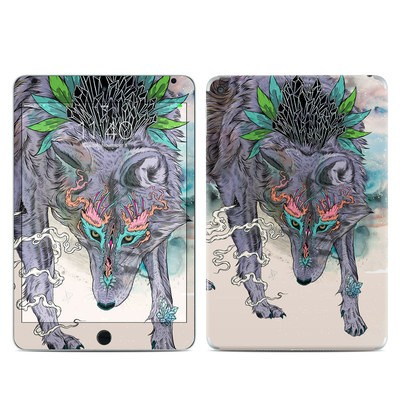 Apple iPad Mini 4 Skin - Journeying Spirit