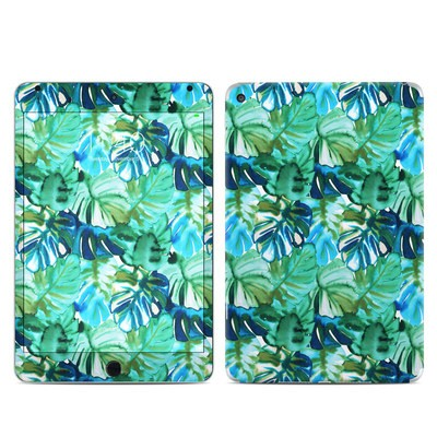 Apple iPad Mini 4 Skin - Jungle Palm