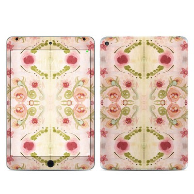 Apple iPad Mini 4 Skin - Kali Floral