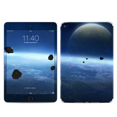 Apple iPad Mini 4 Skin - Kobol