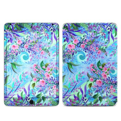 Apple iPad Mini 4 Skin - Lavender Flowers