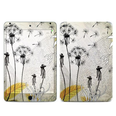 Apple iPad Mini 4 Skin - Little Dandelion