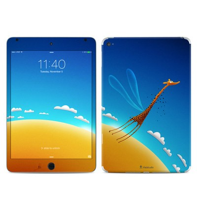 Apple iPad Mini 4 Skin - Learn to Fly