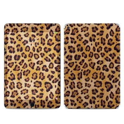 Apple iPad Mini 4 Skin - Leopard Spots