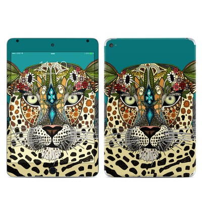 Apple iPad Mini 4 Skin - Leopard Queen